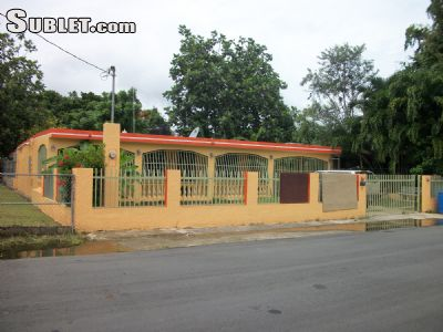 Image 8 furnished 3 bedroom House for rent in Humacao, East Puerto Rico