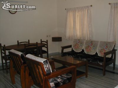 Image 2 furnished 2 bedroom Apartment for rent in Chennai, Tamil Nadu