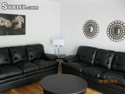 Image 6 furnished 3 bedroom Apartment for rent in CDN - NDG, Montreal