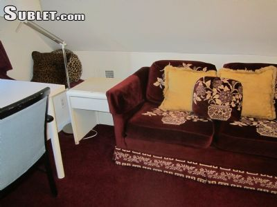 Image 4 Furnished room to rent in Petworth, DC Metro 5 bedroom House