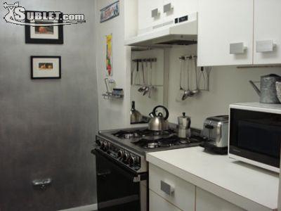 Image 4 furnished 1 bedroom Apartment for rent in Upper West Side, Manhattan
