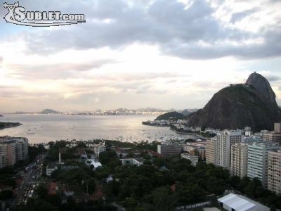 Image 3 furnished 3 bedroom Apartment for rent in Botafogo, Rio de Janeiro City