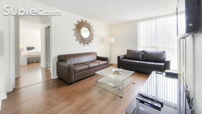 Image 5 furnished 2 bedroom Apartment for rent in Downtown, Toronto Area