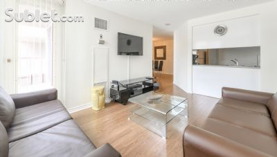 Image 6 furnished 2 bedroom Apartment for rent in Downtown, Toronto Area