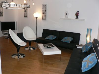 Image 1 furnished 3 bedroom Apartment for rent in 14th-arrondissement, Paris