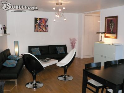 Image 2 furnished 3 bedroom Apartment for rent in 14th-arrondissement, Paris