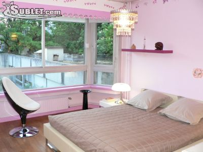 Image 3 furnished 3 bedroom Apartment for rent in 14th-arrondissement, Paris