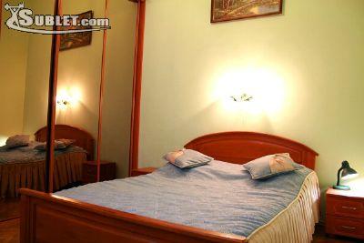 Image 1 furnished 1 bedroom Apartment for rent in Lviv, Lviv