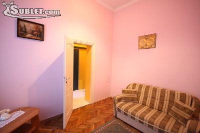 Image 2 furnished 1 bedroom Apartment for rent in Lviv, Lviv