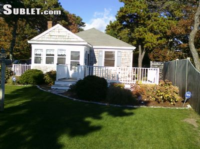 Image 2 furnished 3 bedroom House for rent in West Dennis, Mid Cape Cod
