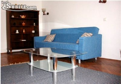 Image 2 furnished Studio bedroom Apartment for rent in District 5, Budapest