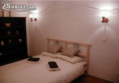 Image 5 furnished Studio bedroom Apartment for rent in District 5, Budapest