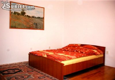Image 1 furnished Studio bedroom Apartment for rent in District 6, Budapest