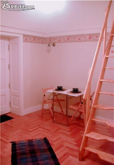 Image 5 furnished Studio bedroom Apartment for rent in District 6, Budapest