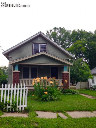 Image 1 furnished 2 bedroom House for rent in Rockford, Winnebago County
