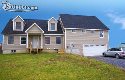 House for Rent in Grand Isle County