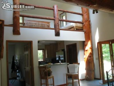 Image 2 furnished 4 bedroom House for rent in Cascade (Great Falls), Russell Country