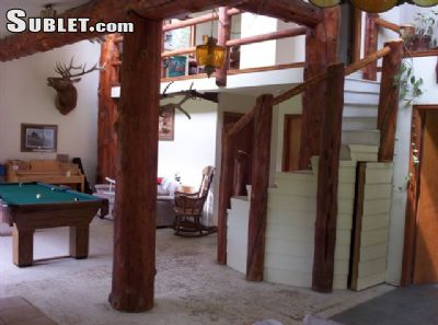 Image 4 furnished 4 bedroom House for rent in Cascade (Great Falls), Russell Country