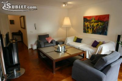 Image 1 furnished 1 bedroom Apartment for rent in Oud-Zuid, Amsterdam
