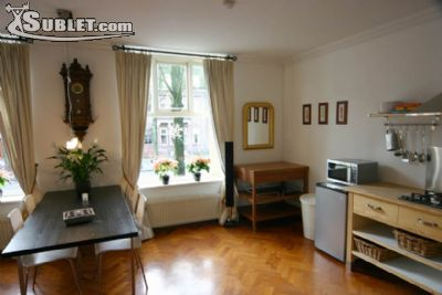 Image 4 furnished 1 bedroom Apartment for rent in Oud-Zuid, Amsterdam