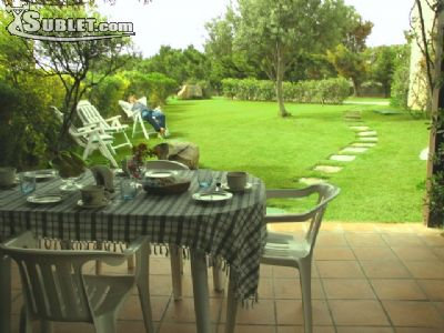 Image 5 furnished 2 bedroom House for rent in Other Roma (province), Roma (Province)