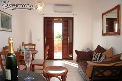 Image 1 furnished 2 bedroom Apartment for rent in Olbia, Olbia-Tempio