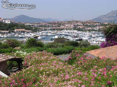 Image 2 furnished 2 bedroom Apartment for rent in Olbia, Olbia-Tempio