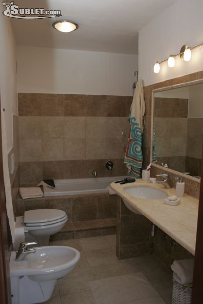 Image 5 furnished 2 bedroom Apartment for rent in Olbia, Olbia-Tempio