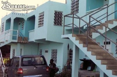 Image 2 furnished 1 bedroom Apartment for rent in Sea View Farm, Antigua Barbuda