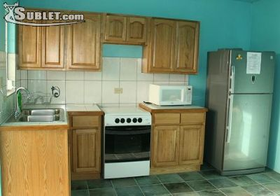 Image 3 furnished 1 bedroom Apartment for rent in Sea View Farm, Antigua Barbuda