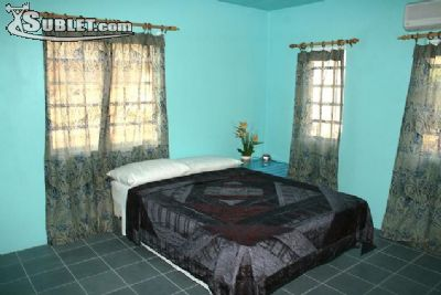 Image 4 furnished 1 bedroom Apartment for rent in Sea View Farm, Antigua Barbuda