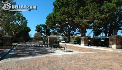 Image 1 either furnished or unfurnished 4 bedroom House for rent in Newport Beach, Orange County