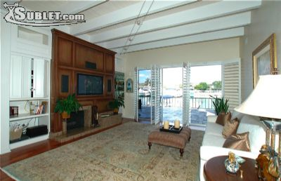 Image 3 either furnished or unfurnished 4 bedroom House for rent in Newport Beach, Orange County