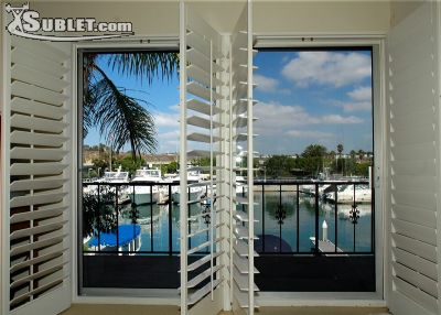 Image 5 either furnished or unfurnished 4 bedroom House for rent in Newport Beach, Orange County