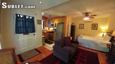 Image 5 furnished Studio bedroom Apartment for rent in Capitol Hill, DC Metro
