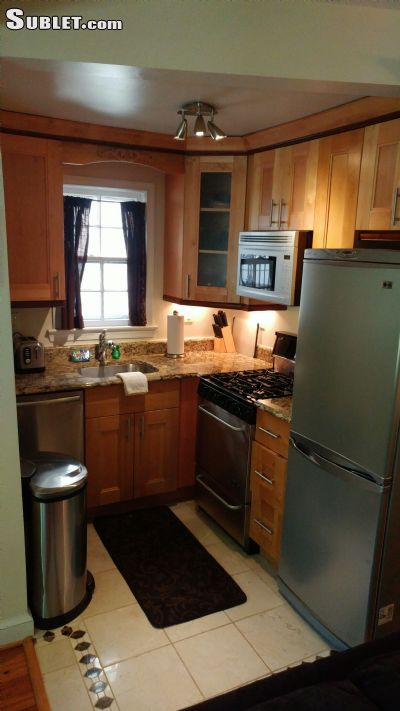 Image 8 furnished Studio bedroom Apartment for rent in Capitol Hill, DC Metro