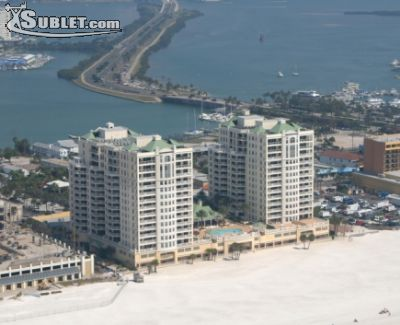 Image 1 furnished 3 bedroom Apartment for rent in Clearwater, Pinellas (St. Petersburg)