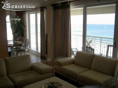 Image 4 furnished 3 bedroom Apartment for rent in Clearwater, Pinellas (St. Petersburg)