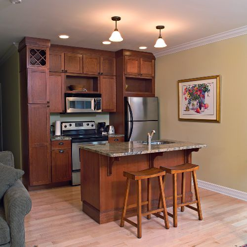 Image 3 furnished 1 bedroom Apartment for rent in Onondaga County, Central NY