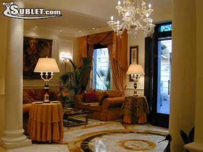 Image 3 furnished 5 bedroom Hotel or B&B for rent in Campo Marzio, Roma (City)