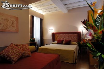 Image 5 furnished 5 bedroom Hotel or B&B for rent in Campo Marzio, Roma (City)