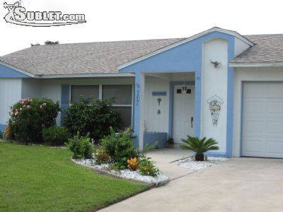 Kissimmee Furnished 3 Bedroom House For Rent 900 Per Week Rental Id 709124