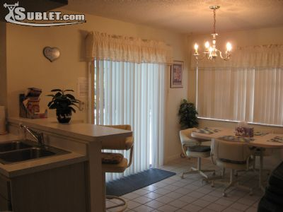 Image 2 furnished 3 bedroom House for rent in Kissimmee, Osceola (Kissimmee)
