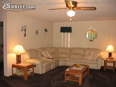 Image 3 furnished 3 bedroom House for rent in Kissimmee, Osceola (Kissimmee)