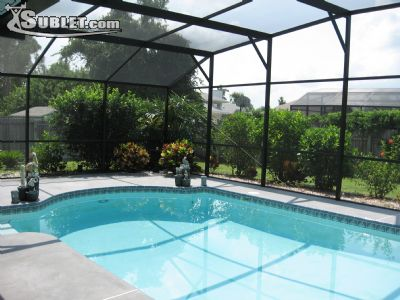Image 4 furnished 3 bedroom House for rent in Kissimmee, Osceola (Kissimmee)