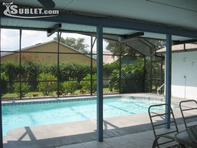 Image 5 furnished 3 bedroom House for rent in Kissimmee, Osceola (Kissimmee)