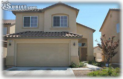 Image 1 furnished 4 bedroom House for rent in Las Vegas, Las Vegas Area