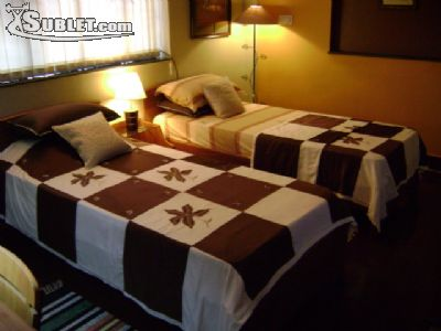 Image 1 furnished 2 bedroom Hotel or B&B for rent in Kolkata, West Bengal