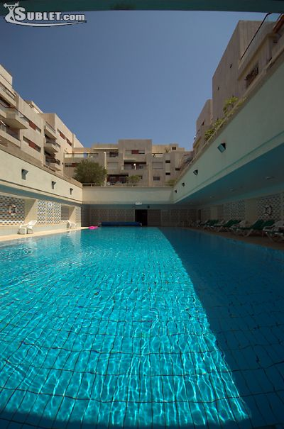 Image 1 furnished 2 bedroom Apartment for rent in Herzliyya, Tel Aviv