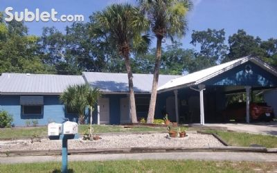 House for Rent in Seminole Altamonte